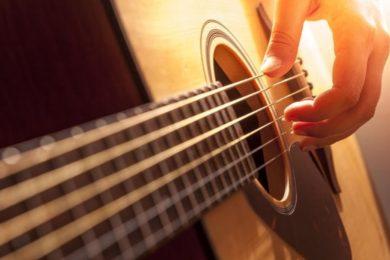 Première guitare